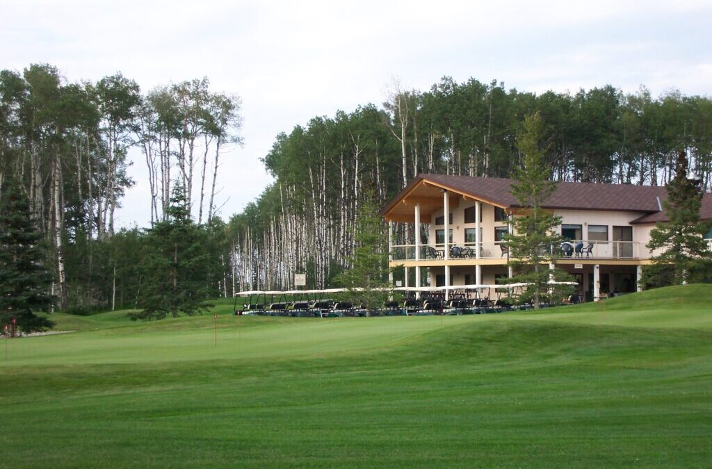 Water Valley Golf & Country Club