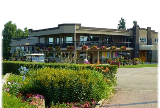 Turner Valley Golf Club