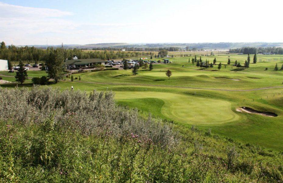 McKenzie Meadows Golf Club