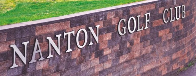 Nanton Golf Club