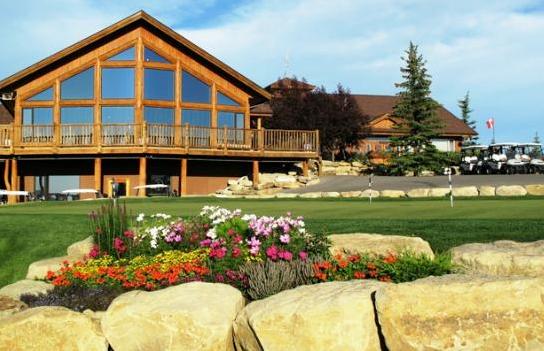 Springbank Links Golf Course