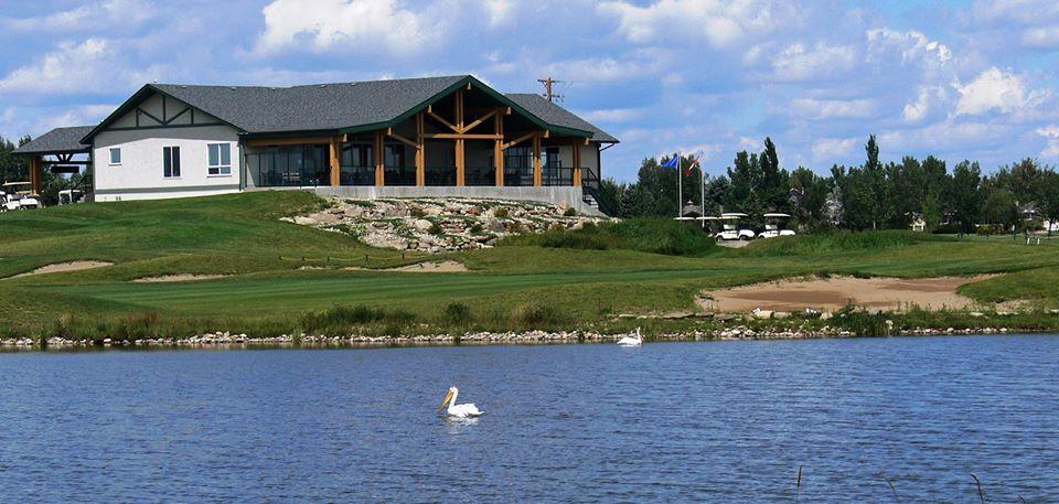 The Bridges at Claresholm Golf Course
