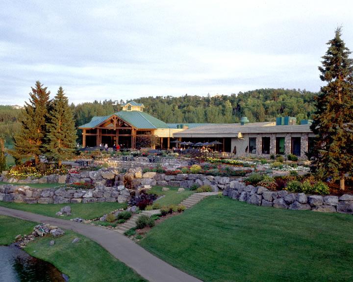 Valley Ridge Golf Club