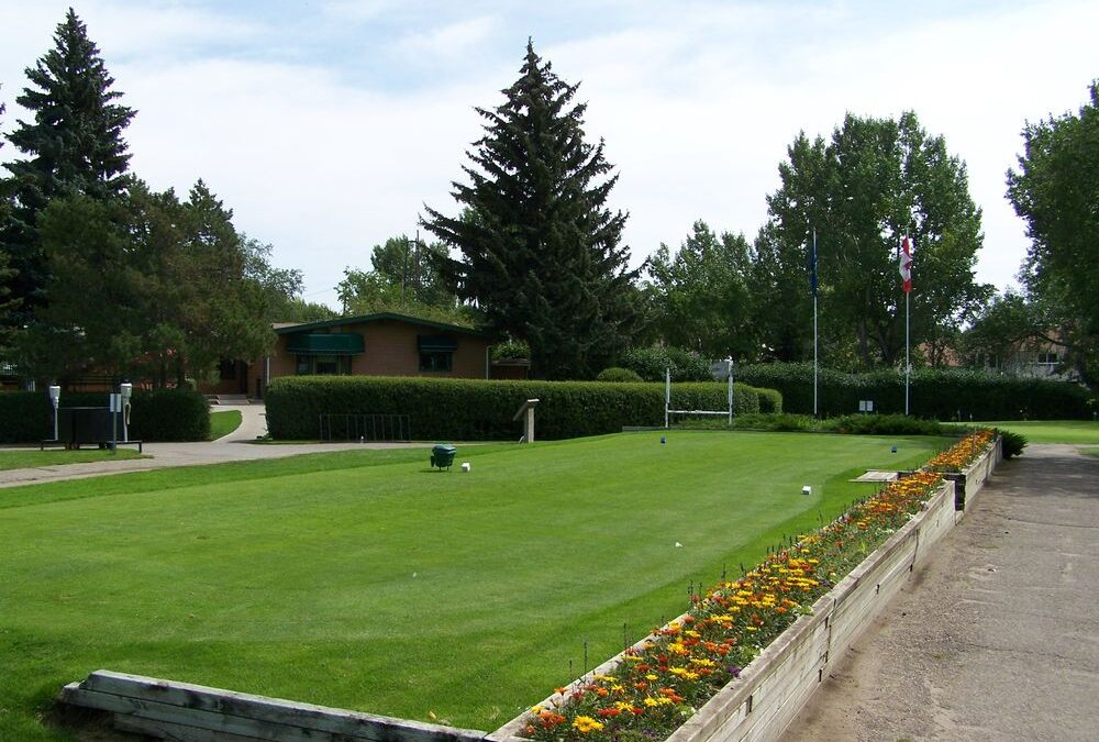 Vulcan Golf And Country Club