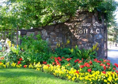 Willow Park Golf & Country Club