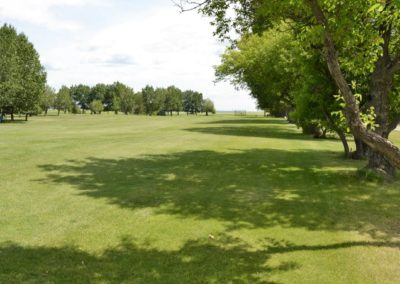 Stavely Golf Course