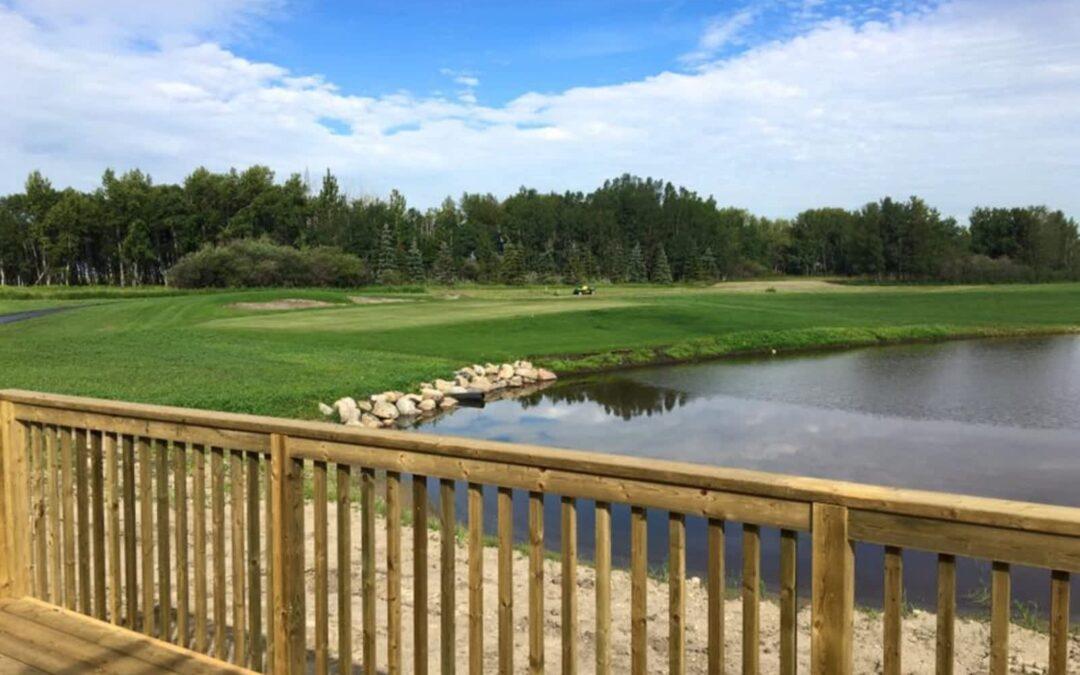 Serenity Golf Club