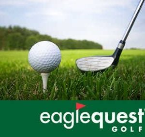Eaglequest Golf Driving Range