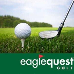 Eaglequest Golf Driving Range