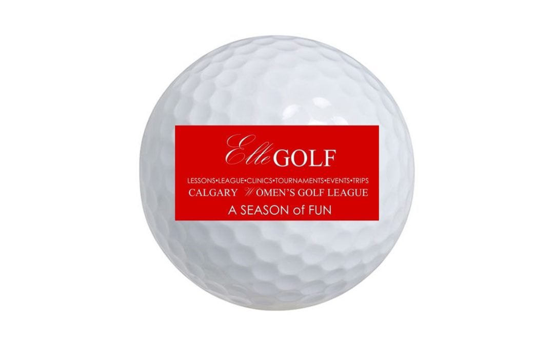 ElleGolf – Women's Golf Club