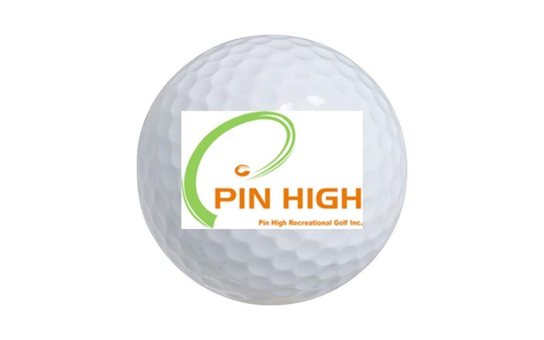 Pin High Recreational Golf