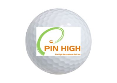 Pin High Recreational Golf