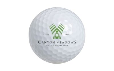 Special Offer for Canyon Meadows Memberships!!