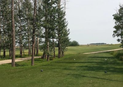 Trail Creek Golf Club