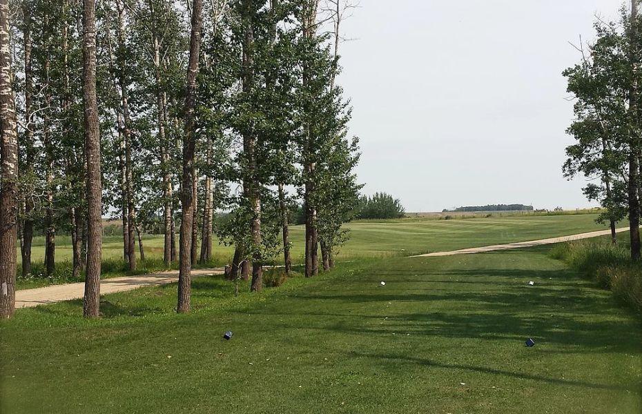 Trail Creek Golf Club