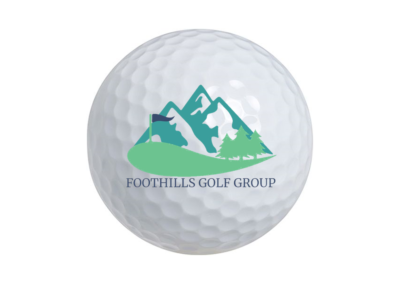 Foothills Golf Group
