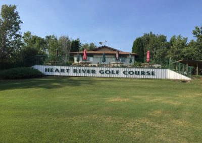 Heart River Golf Club