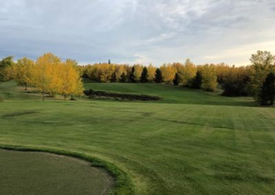 Mann Lake Golf Course