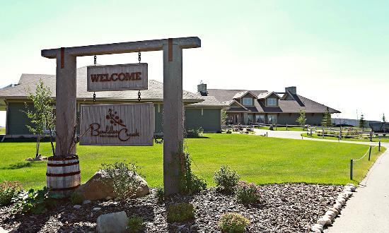 Boulder Creek Golf Course