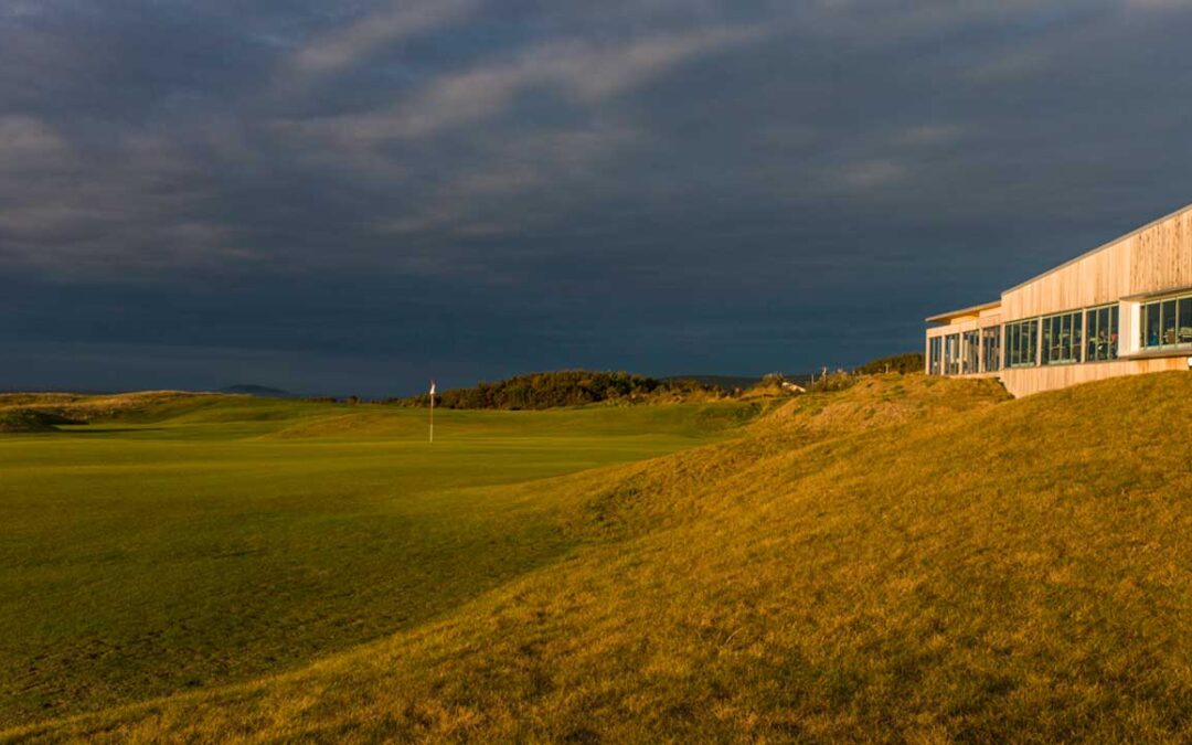 Cabot Cliff @ Cabot Links Resort